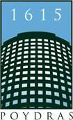 1615 Poydras Logo